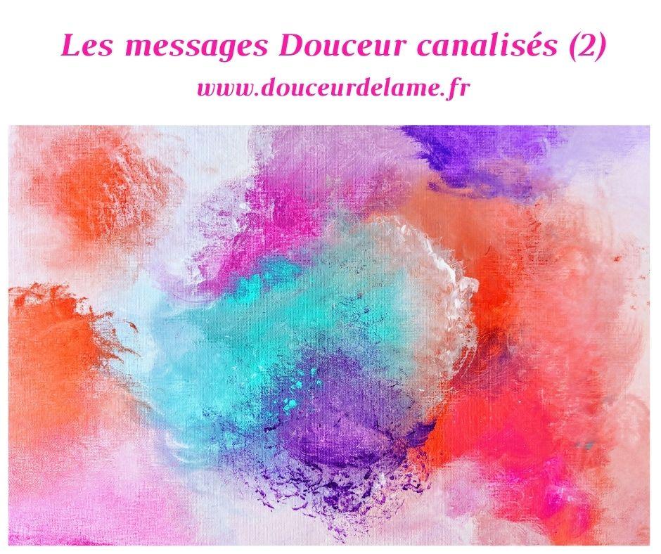 Message Douceur Canalisé (2) (20.11.2020)
